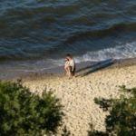 Pogoda na Czerwiec 2011 nad morzem