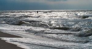 Czas nad morze - Dzikie plaże nad Bałtykiem