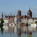 Gdańsk Noclegi nad morzem