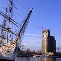 Gdynia – miasto z morza i marzeń