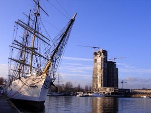 Czas nad morze - Gdynia