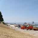 Jarosławiec Noclegi nad morzem