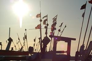 Czas nad morze - Jarosławiec