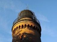 Czas nad morze - Latarnia Czołpino