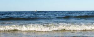 Długi Weekend nad morzem