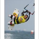 Kitesurfing mistrzostwa zdjecia