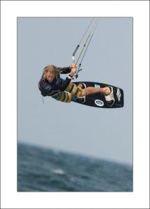 Zdjecia_Kite- Kitesurfing nad morzem zdjęcia