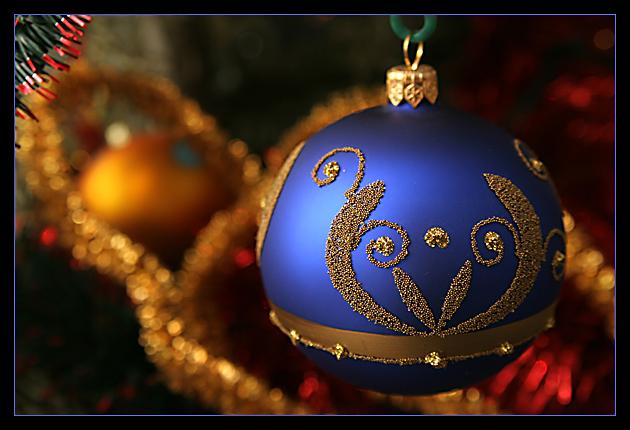 Święta Boże Narodzenie 2014 nad morzem
