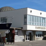 Planetarium Gdynia atrakcje