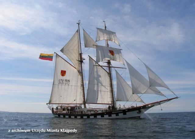 Zlot Żaglowców Gdynia 2011