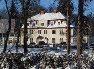 Boże Narodzenie 2010 Dwór Oliwski Gdańsk