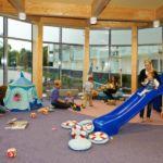 Kołobrzeg Hotel SPA Aquarius atrakcje dla dzieci