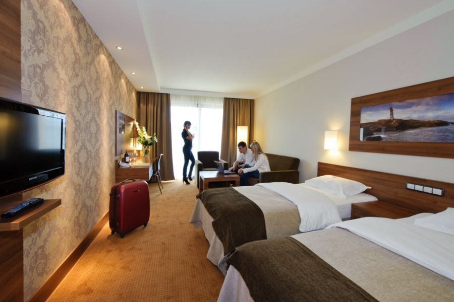 Kołobrzeg Pokój Hotelowy
