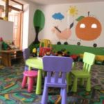 Pokój zabaw dla dzieci Władysławowo