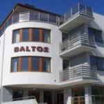 Władysławowo Hotel Baltos