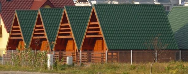 Chorwacja tanie domki do wynajęcia noclegi split mapa
