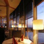 Hotel Meridian restauracja