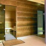 Hotel Meridian Sauna