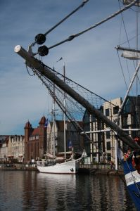 Baltic Sail Gdansk 2012