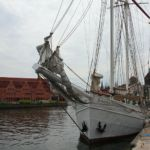 BALTIC SAIL Gdansk Zlot Żaglowców