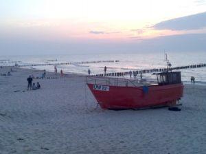 Plaża Mielno
