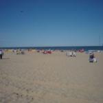 Plaża Lubiatowo