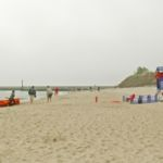 Plaża Rowy