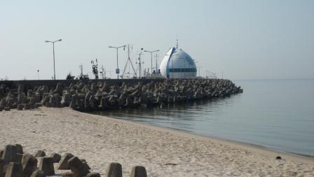 port w Helu