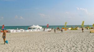 Plaża Hel