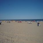 Plaża Krynica Morska