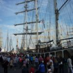 szczecin tall ship races