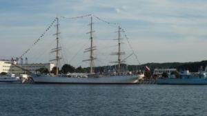 szczecin tall ships 2013