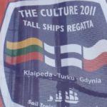 szczecin tall ships