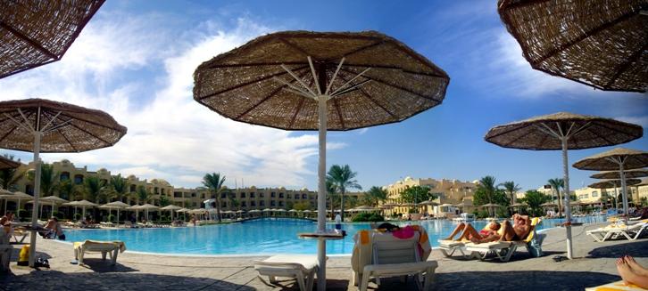 gdzie ciepło zimą urlop -Egipt fot. Wpgenar Wikipedia