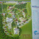Ocean Park Władysławowo - plan atrakcje, dojazd