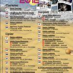 Władysławowo imprezy 2014 Eska Lech i inne