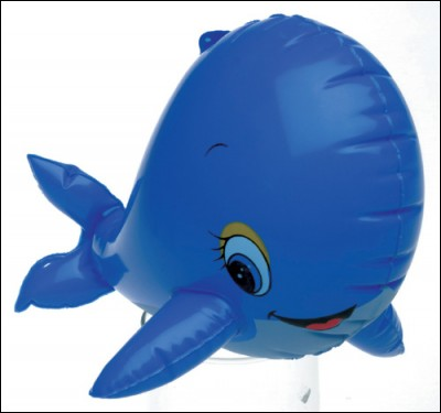 Wieloryb we Władysławowie OceanPark