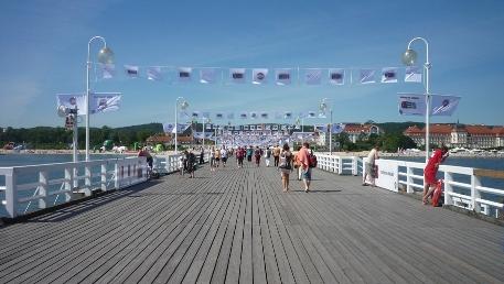 Chorwacja noclegi gdzie vodice opinie