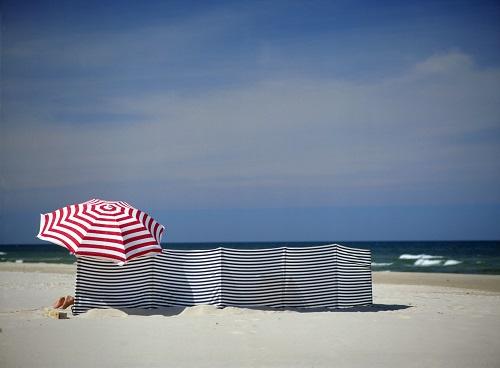 wakacje rodzinne nad morzem Bałtyk oferty