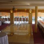 Sale na przyjęcia weselne - Pomorskie