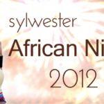 Afrykański Sylwester nad morzem z zabawą dla dzieci
