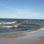 Pola namiotowe nad morzem - ceny i opinie