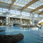 Aquaparki nad morzem w Polsce