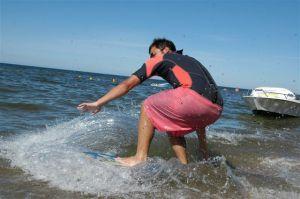 Wodne Atrakcje - Ustronie Morskie