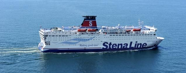 Rejs Promem do Szwecji - Stena Line- Wycieczki Promem