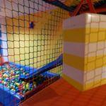 Hotele z salą zabaw dla dzieci nad morzem