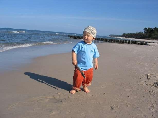 Willa Leosta wakacje z dzieckiem