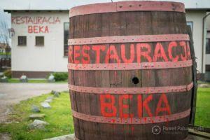 Restauracja BEKA Puck Kuchenne Rewolucje