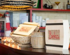 opinie BEKA Puck menu ceny