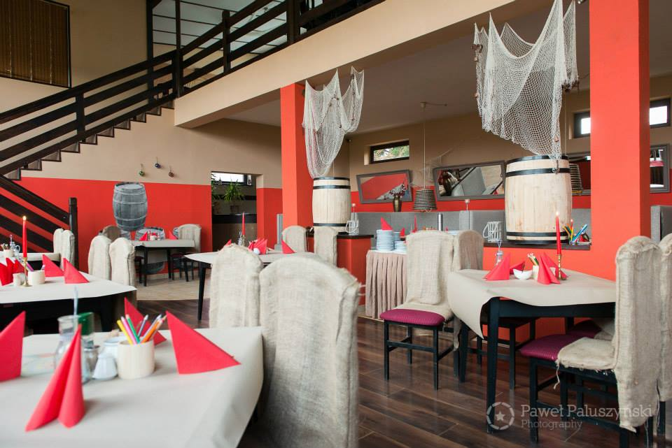 Restauracja Beka Puck ceny menu opinie